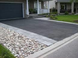 concrete driveway inspiration