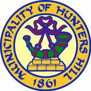 municipality of hunters hill